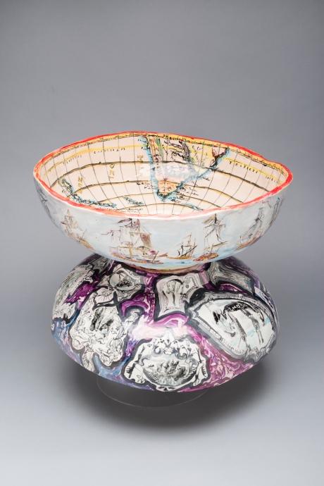 Jane Irish Locks Gallery Ceramics
