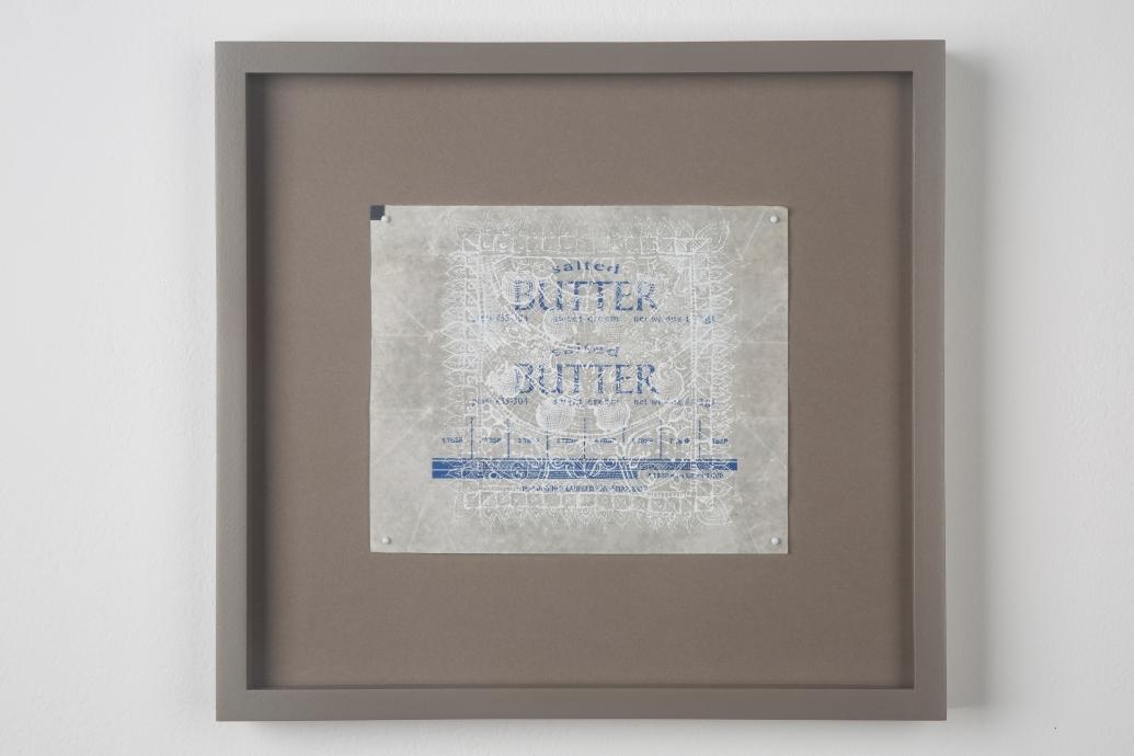 Sarah McCoubrey, Guns or Butter