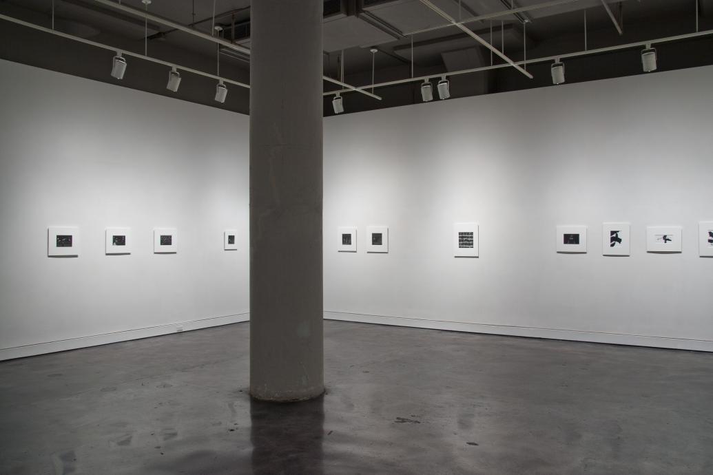 Ray Metzker Locks Gallery