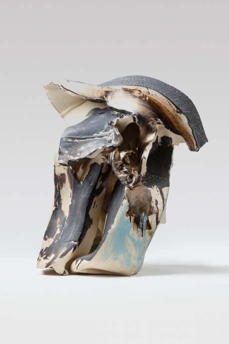 Lynda Benglis Locks Gallery