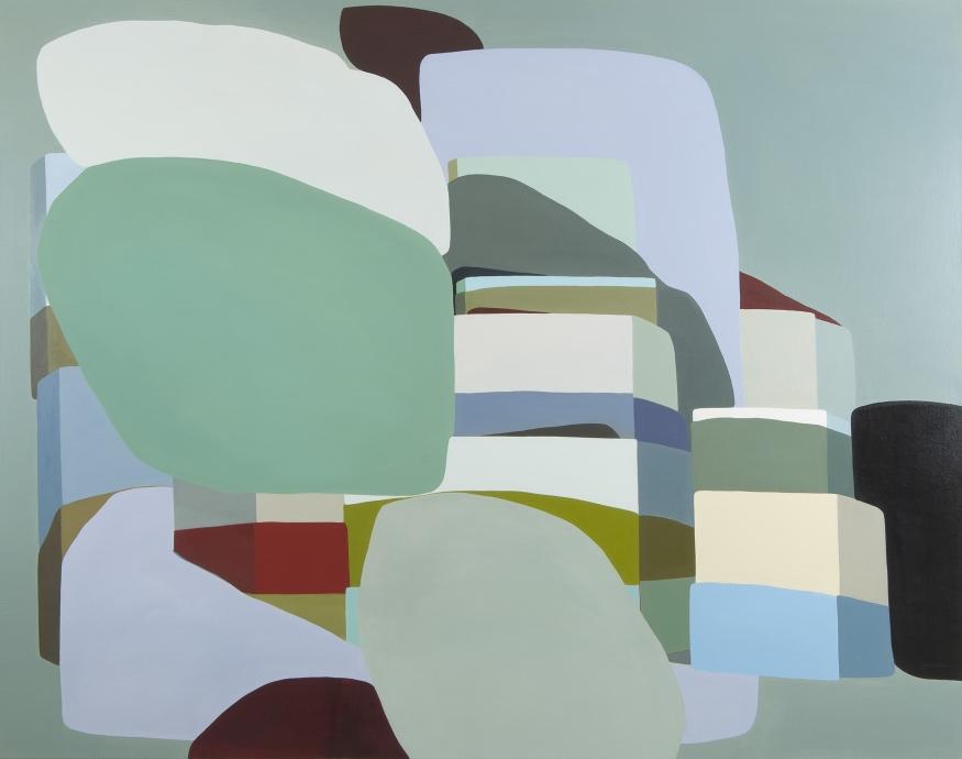 Louise Belcourt Locks Gallery Mound #28