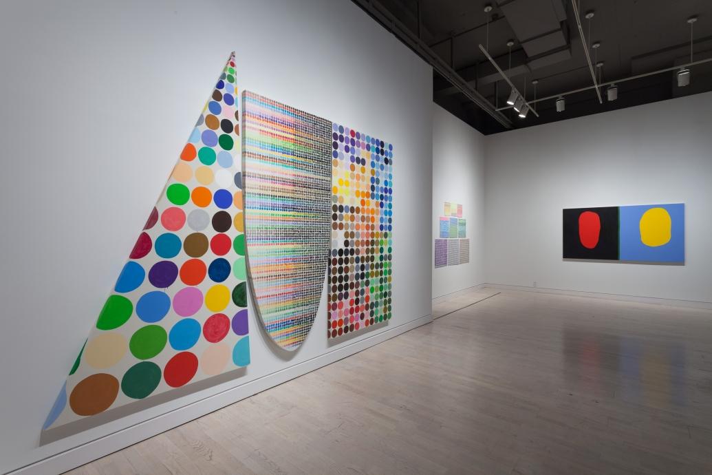 Jennifer Bartlett Chaos Theory Locks Gallery