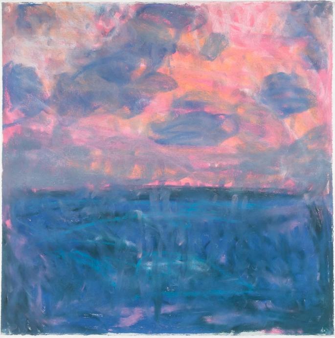 Jennifer Bartlet Locks Gallery Pastel on Paper