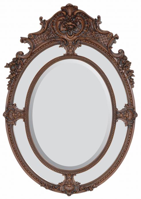 Stuart Netsky Smoke and Mirrors Locks Gallery Mirror I