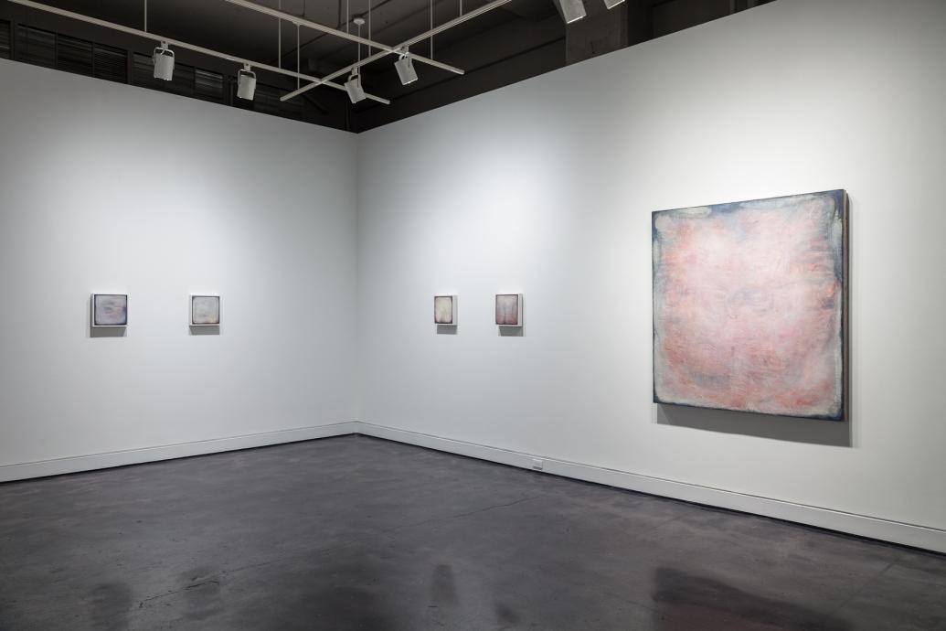 Neysa Grassi Losing and Finding Locks Gallery