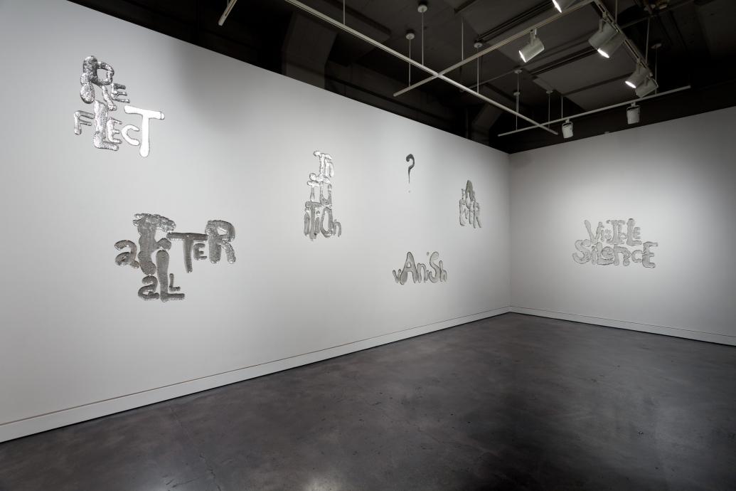 Rob Wynne Locks Gallery