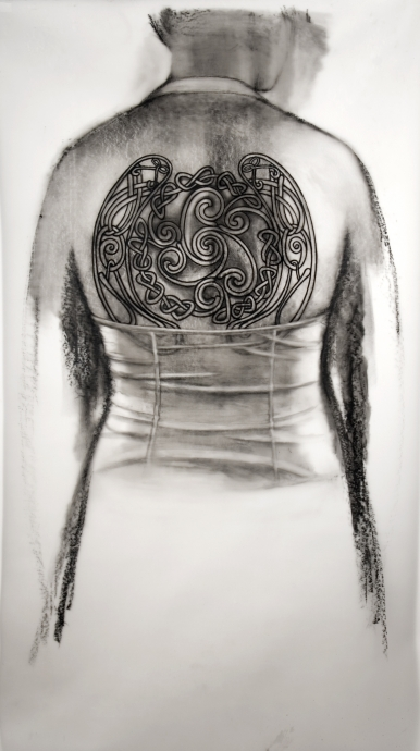 Susan Moore Second Skin Locks Gallery Celtic Circle
