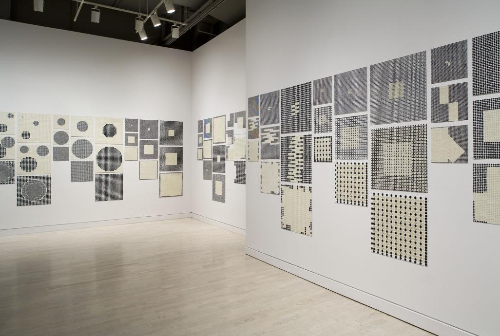 Jennifer Bartlett Song Locks Gallery