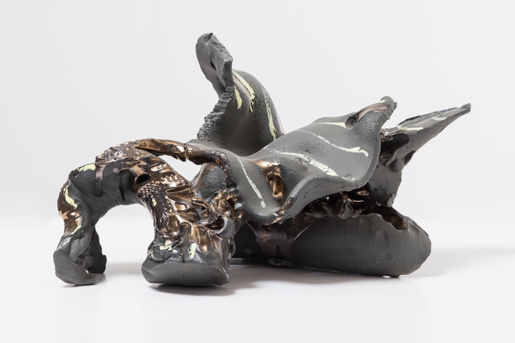 Lynda Benglis Locks Gallery