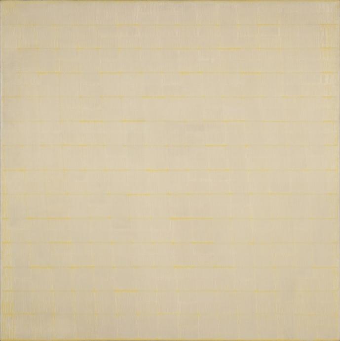 Warren Rohrer Locks Gallery White Wheat