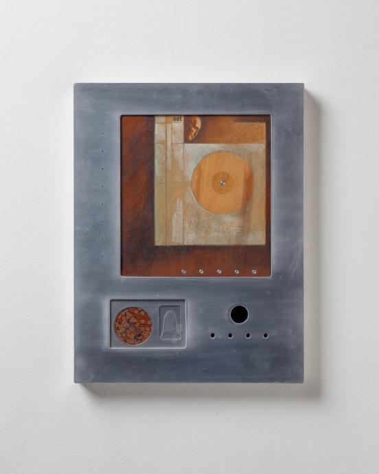 Thomas Chimes Set Locks Gallery