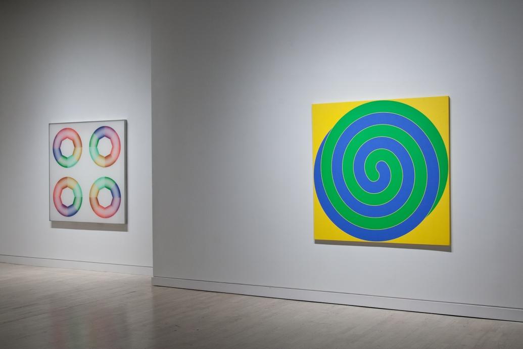 1968 Locks Gallery