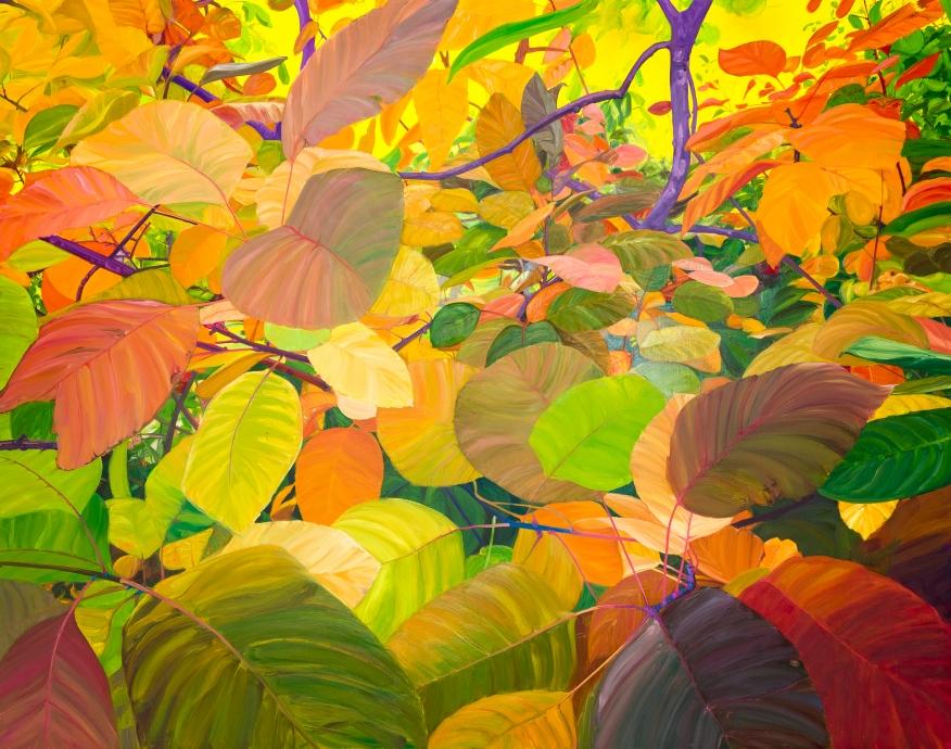 Kate Bright Locks Gallery Purther Tree