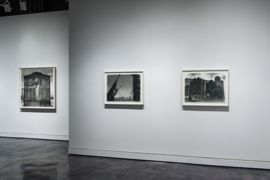 John Moore Locks Gallery Shades of Grey