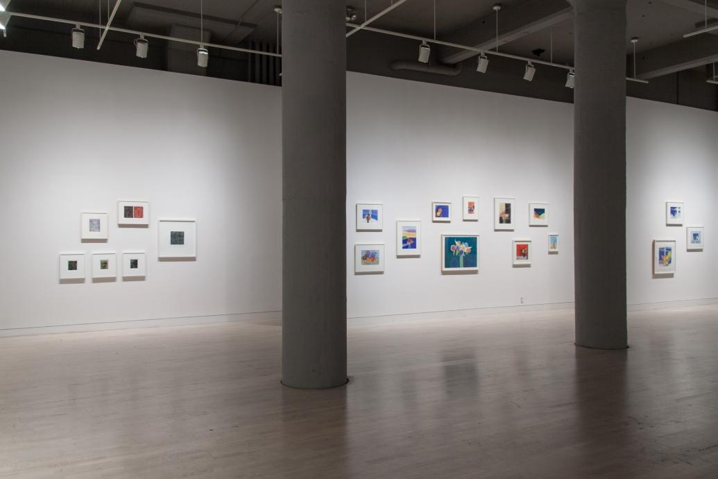 Locks Gallery Works on Paper