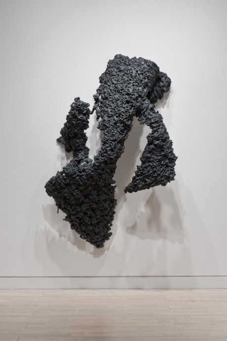 Lynda Benglis Locks Gallery Figure 2