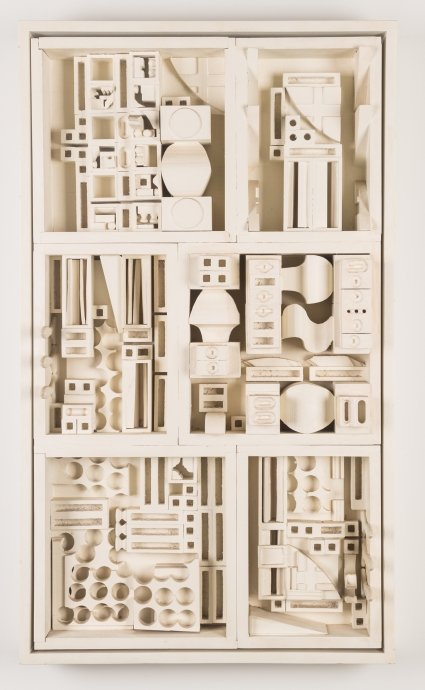 Louise Nevelson Exhibitions Locks Gallery