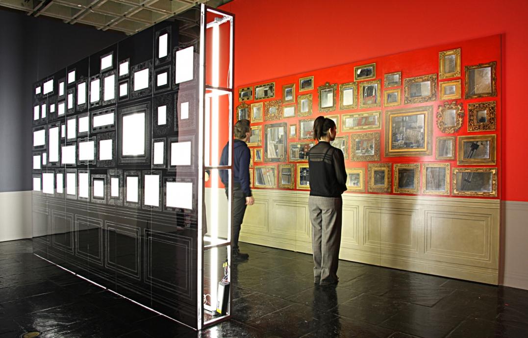 Ellen Harvey Whitney Locks Gallery Museum of Failure