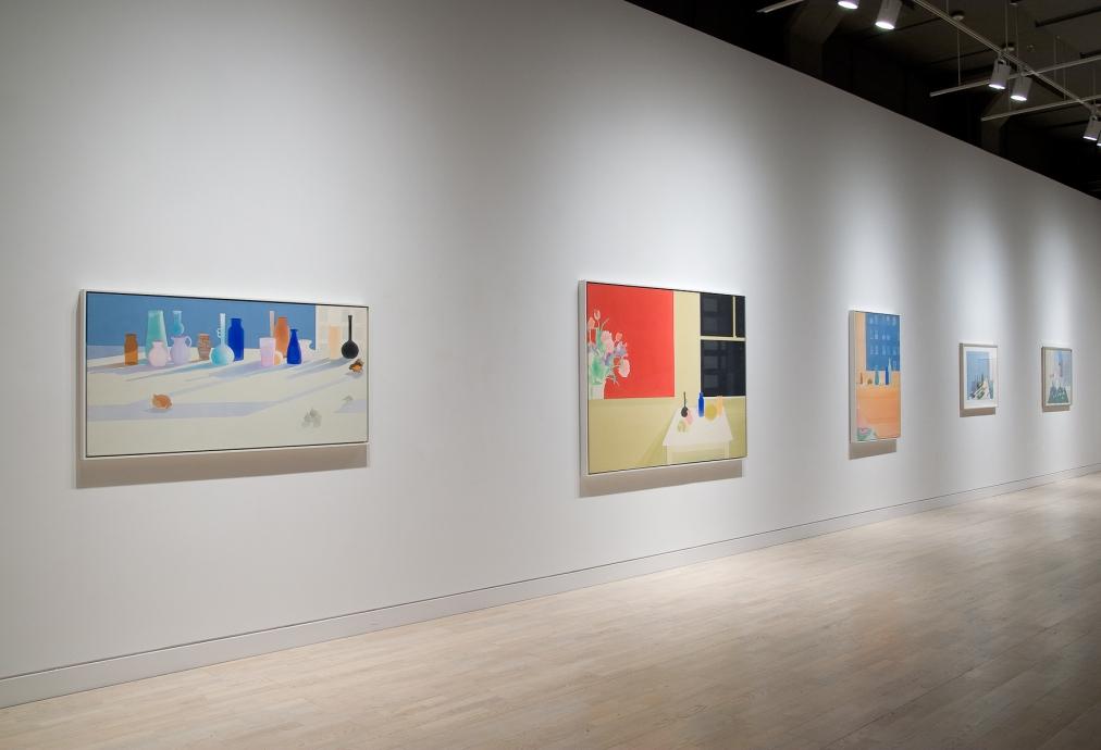 Elizabeth Osborne 70s Still Life Locks Gallery
