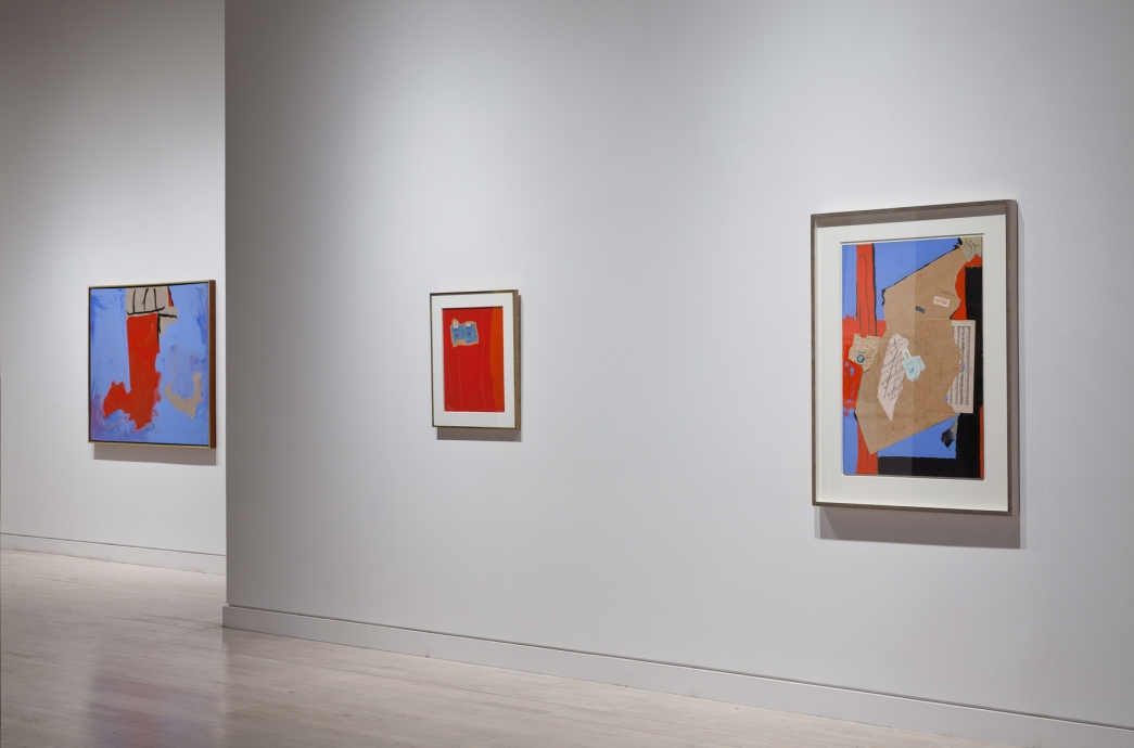 Robert Motherwell Locks Gallery