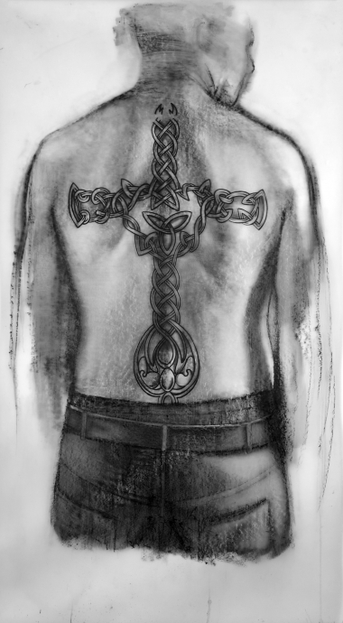 Susan Moore Second Skin Locks Gallery Celtic Cross