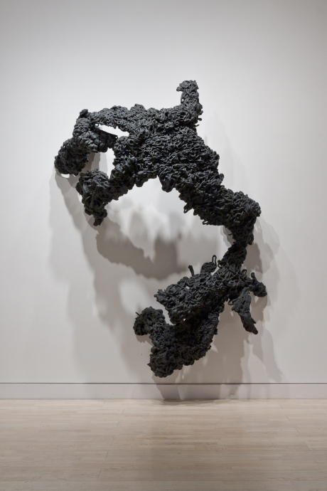Lynda Benglis Locks Gallery Figure 5