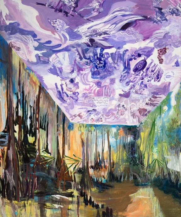 Violet Jane Irish Locks Gallery