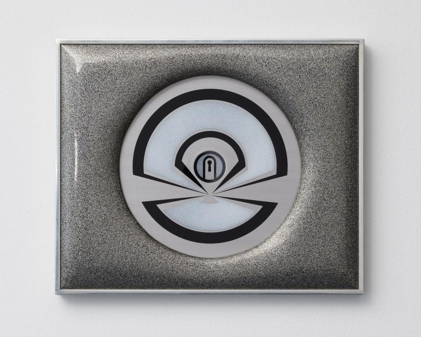 1968 Locks Gallery Thomas Chimes Key To