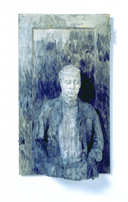 George Segal Locks Gallery