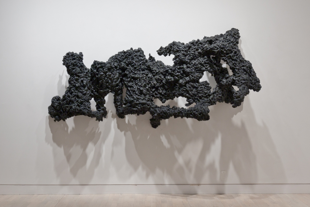 Lynda Benglis Locks Gallery Figure 6