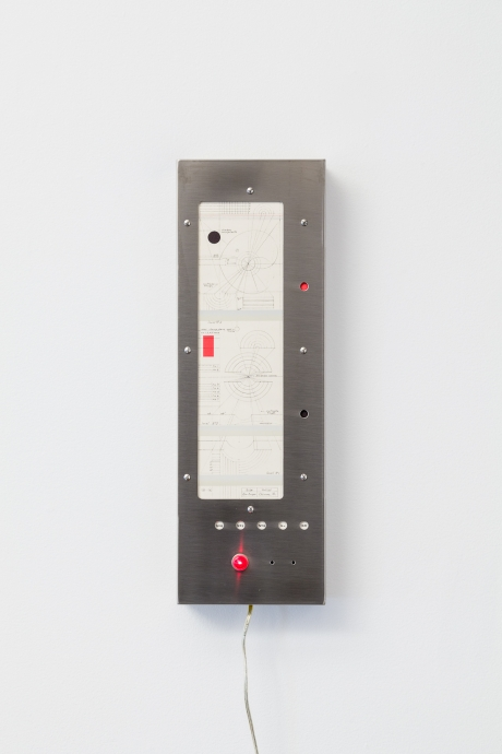 Edition/Addition Locks Gallery Thomas Chimes Multiplex (Multi #21)