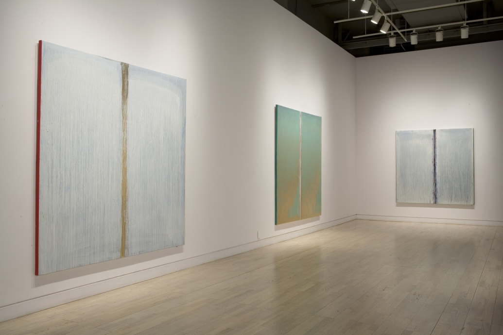Pat Steir Moons and Mirages