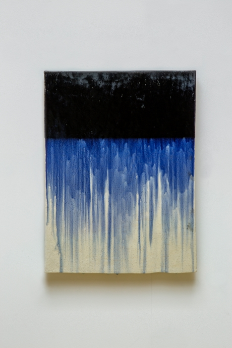 Jun Kaneko Wall Slab Locks Gallery