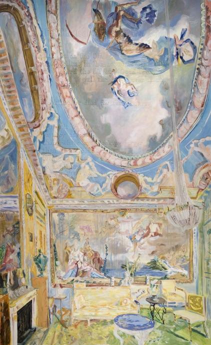 Jane Irish Paintings for Winning Hearts and Minds Locks Gallery The Thousand Yard Stare