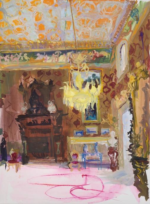 Jane Irish Locks Gallery