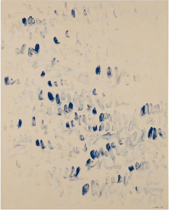 Lee Ufan Locks Gallery Painting