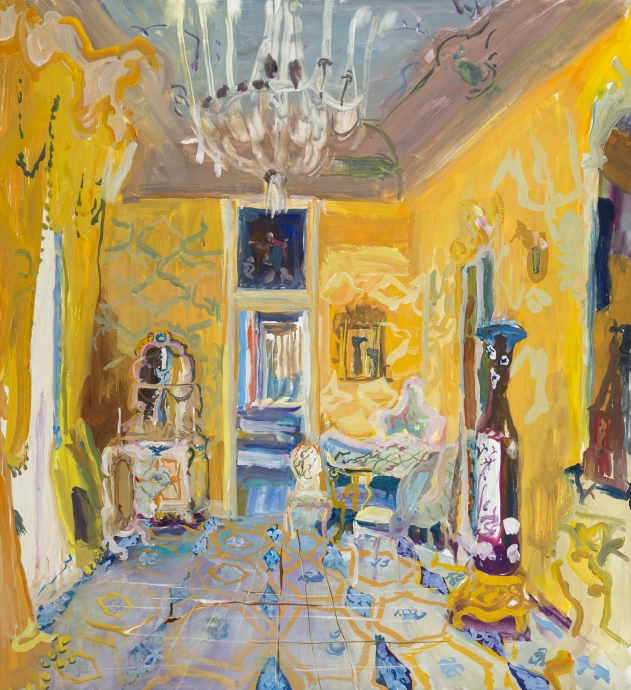 Locks Gallery Jane Irish