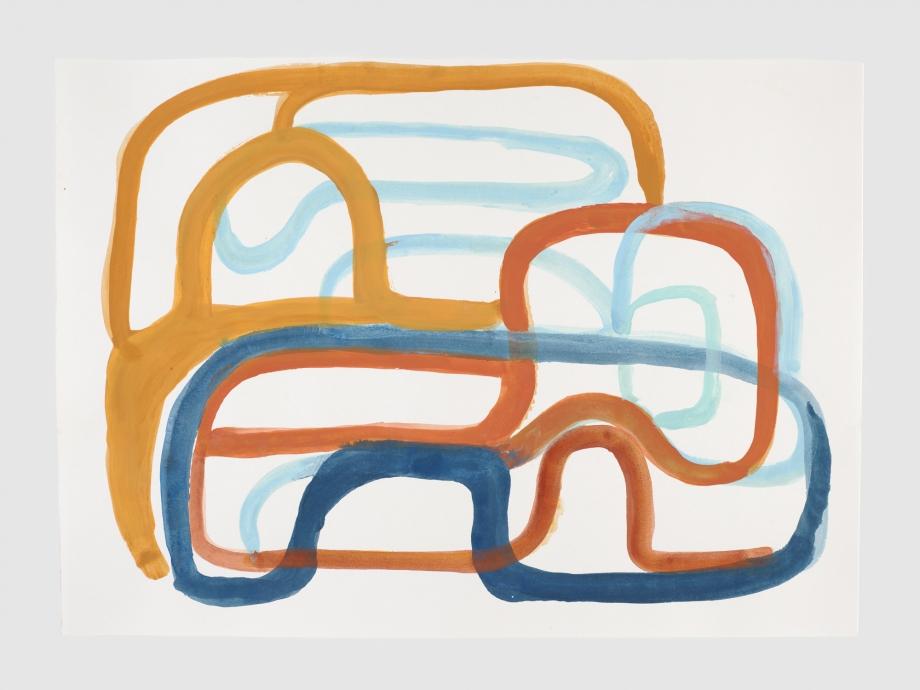 Joanna Pousette-Dart Locks Gallery