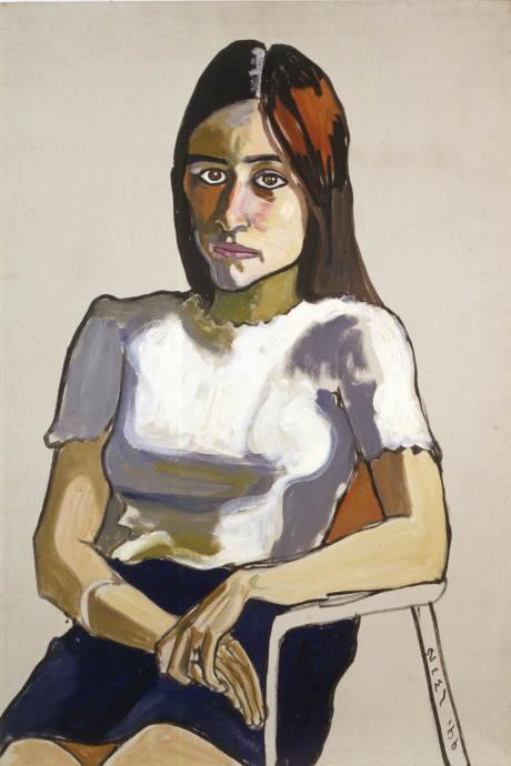 Locks Gallery Alice Neel