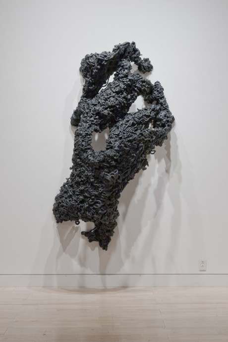 Lynda Benglis Locks Gallery Figure 3