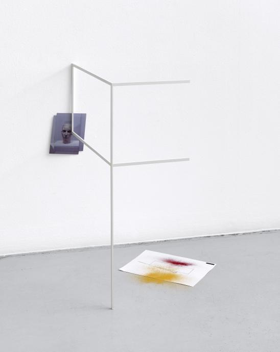Nick Mauss Locks Gallery