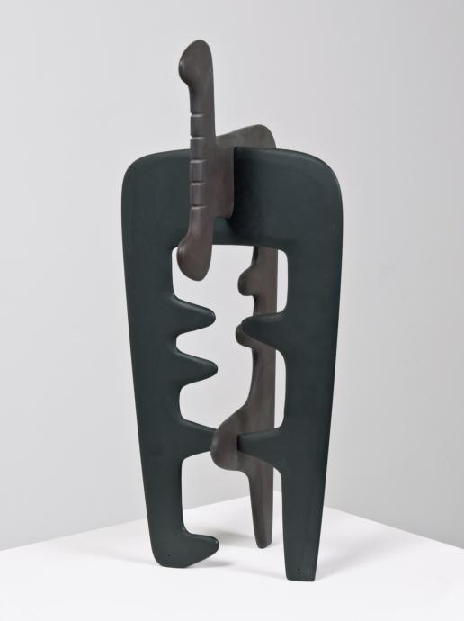 Isamu Noguchi Locks Gallery
