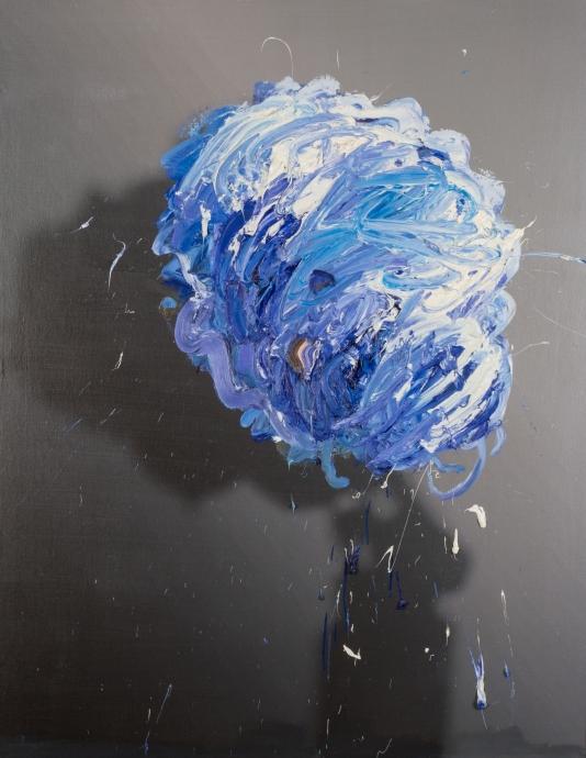 Marcus Harvey Bloom