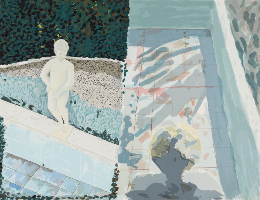 Jennifer Bartlett In the Garden Locks Gallery