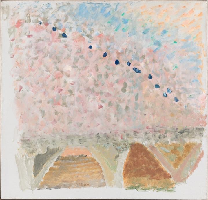 Warren Rohrer Locks Gallery