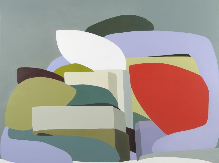 Louise Belcourt Locks Gallery Lamb's Ear #2