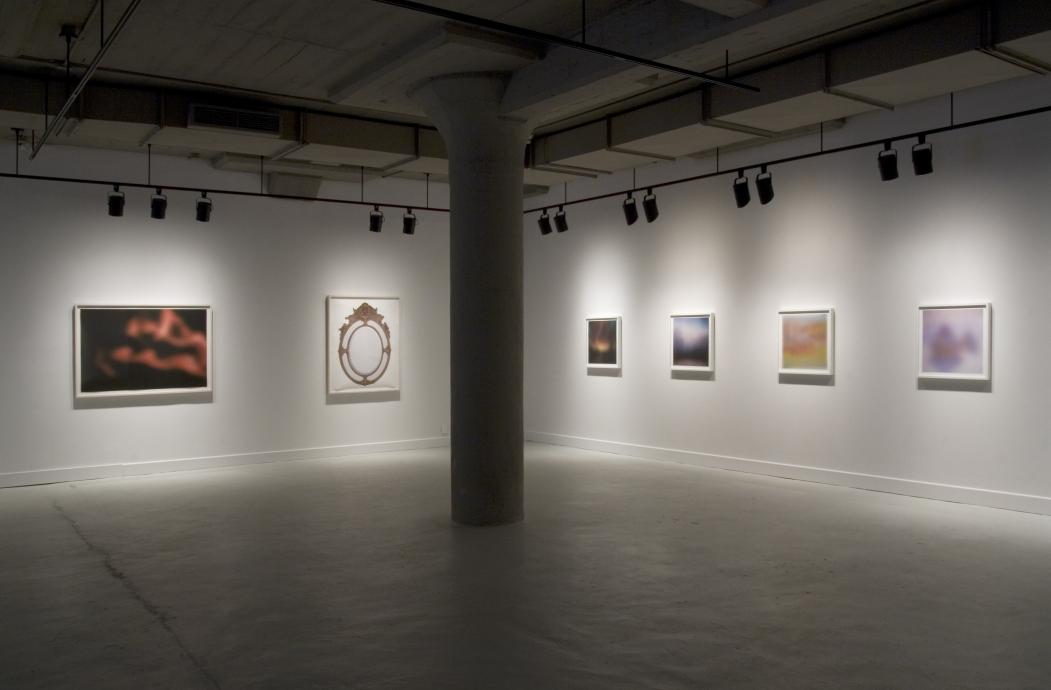 Stuart Netsky Smoke and Mirrors Locks Gallery