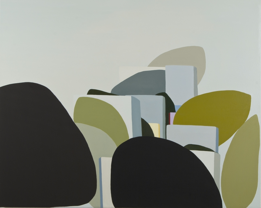 Louise Belcourt Locks Gallery Cliff Flower #6