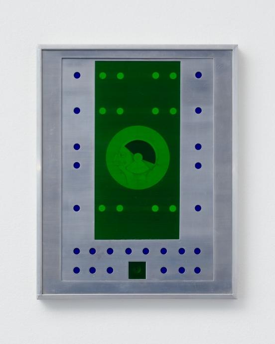 Thomas Chimes metal box Locks Gallery