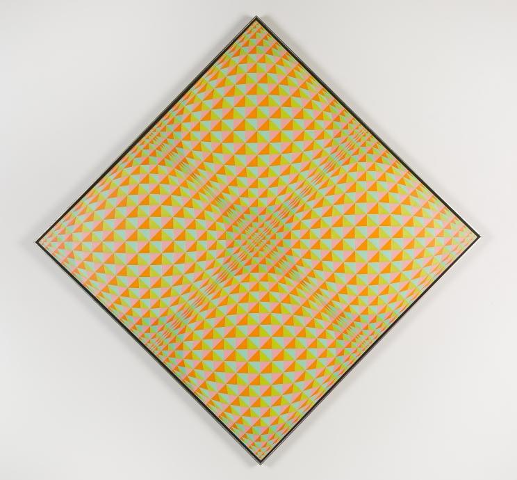 Edna Andrade Locks Gallery